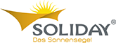 Soliday Sonnensegel Logo