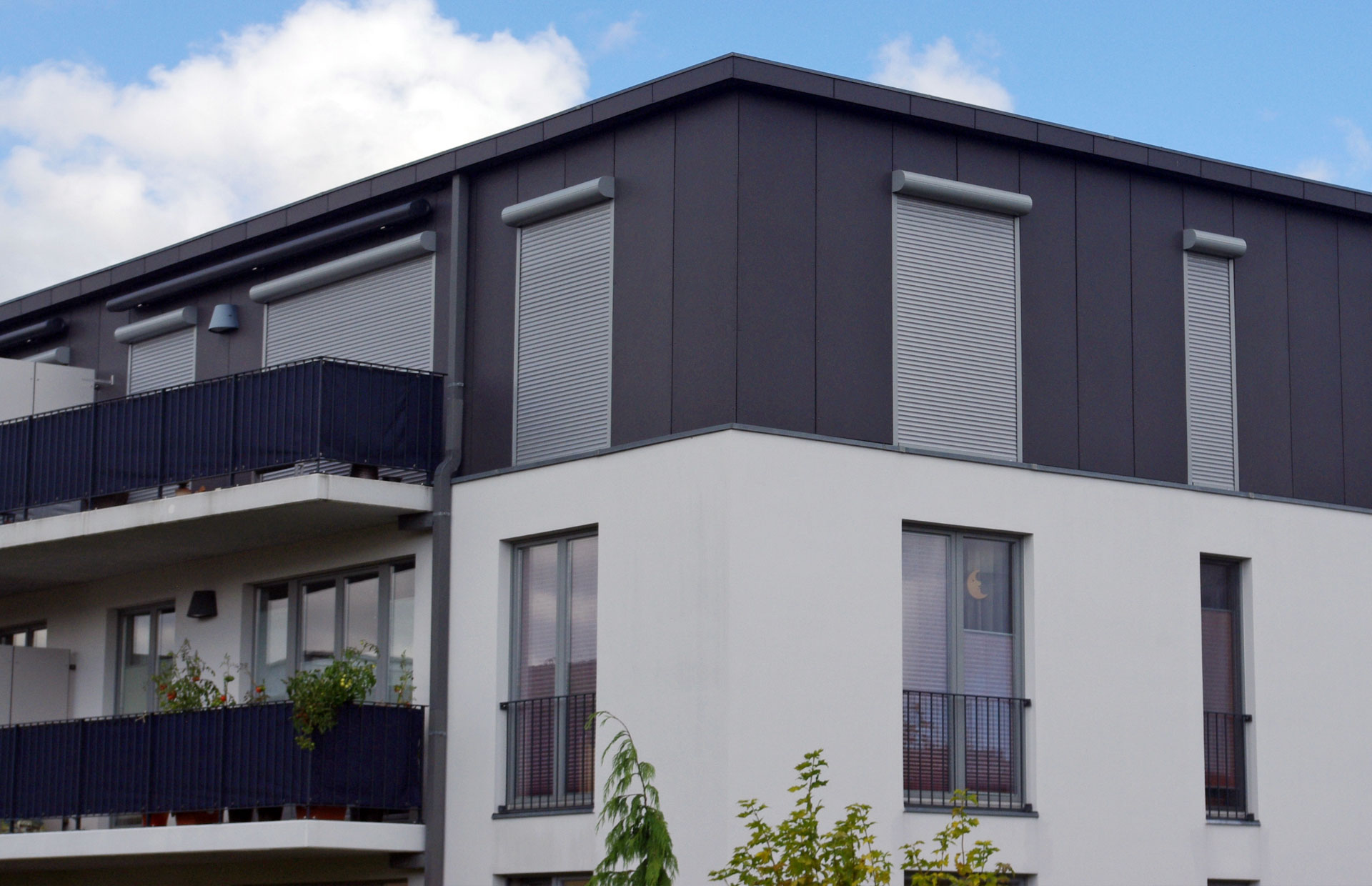 home hohmann sonnenschutz. Black Bedroom Furniture Sets. Home Design Ideas