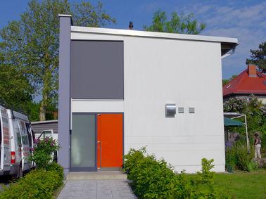 Zip-Screen, Stralsund
