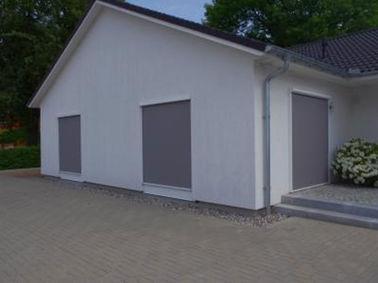 Zip-Screen, Steuerbüro Usedom