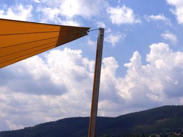 Sonnensegel, AWO-Saalfeld