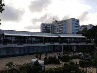 Hotel Sellin