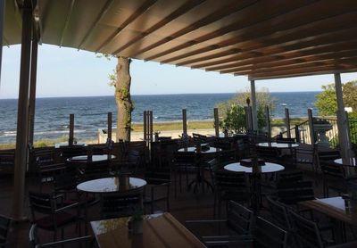 Gastronomie Hotelerie Cliff Hotel Sellin