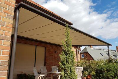 Terrassenmarkise Pergola 110 von Markilux®