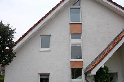 Senkrechte Fenstermarkisen