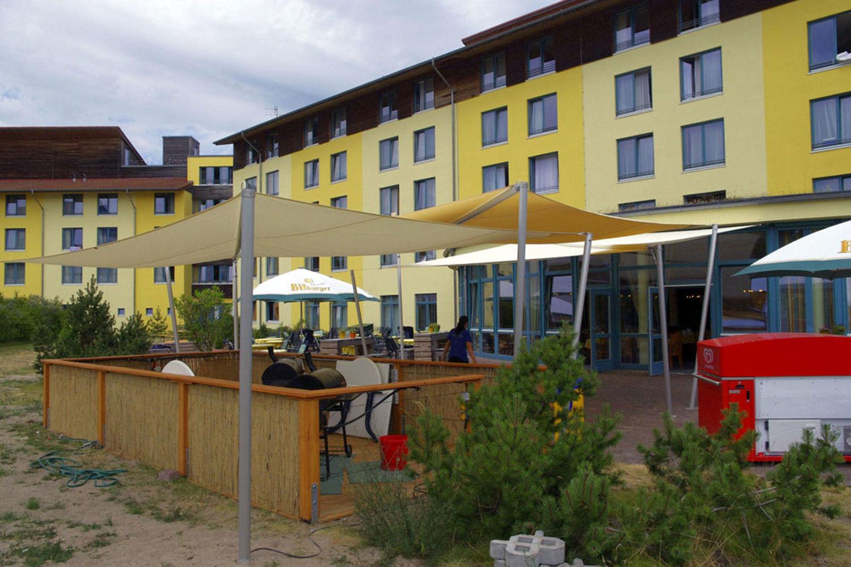 Sonnensegel Veranstaltungen Events Hohmann Sonnenschutz