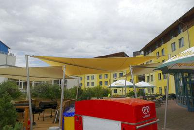 Casa Familia  Zinnowitz - 3 Kombisegel, Fläche: 130 qm