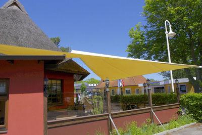 Darßer Restaurant Darß - Fläche: 60 qm