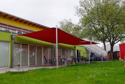 Sonnensegel Duisburg