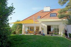 Sonnensegel für Terrassen