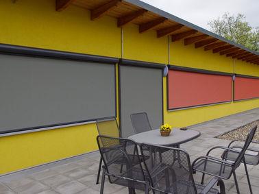 Zip-Screen, Duisburg